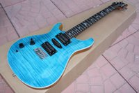 Wholesale 2015 mahogany body and neck The left hand OEM china guitar