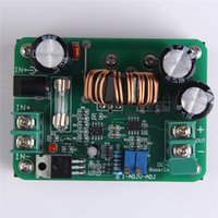 Wholesale High quality Boost Converter Step up Module Power Supply W DC DC V V to V V free shpping