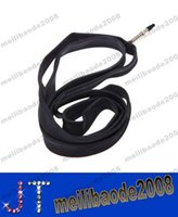 Cheap Butyl Rubber 700C Bicycle Inner Tube Mountain Road Mtb Bike Tire Tyre French Presta Valve 700*18 23C F V 48L FREE shipping MYY12369A