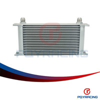 Wholesale PQY STORE ROW AN AN UNIVERSAL ENGINE TRANSMISSION OIL COOLER PQY7019S