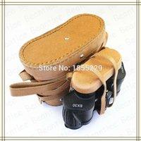 Cheap Wholesale-High power high resolution russian military binoculars 8x30 Classical Military Binoculars telescope gift set sale