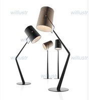 Wholesale Diesel x Foscarini Fork Floor Lamp Modern floor light foscarini floor lighting living room bedroom study room lights