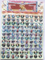 Wholesale Sheets New Arrive cute Colorful Badges Decorate Bag Clothing Safty Pin cm