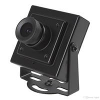 "Cheap CCTV camara HD 700TVL 1 3"" for SONY PAL   NTSC 3.6mm MTV Board Lens Mini CCTV Security Video FPV Camera RC Helicopter AFD_B02"