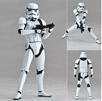 Wholesale Children Star Wars toys new Storm Commando plastics model toys B001