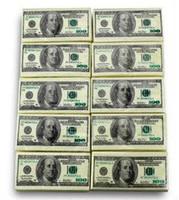Wholesale 1 U S dollar Napkin Serviettes Box Facial tissue Packs