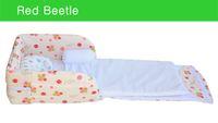 Wholesale Newborn Baby Portable Folding Bedding Crib Toddler Kids Sleeping Bed for Travel