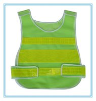 best work clothes - high quality Reflective vests traffic work vests reflective safety clothing best selling