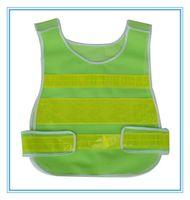 best reflective vest - high quality Reflective vests traffic work vests reflective safety clothing best selling