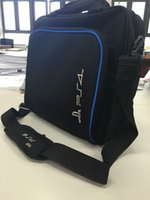 Wholesale New RDS For Official PlayStation PS4 Game System Carry Case Carrying Bag Travel Storage Bag MS147