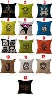bay stars - Star War Darth Vader Yoda bay window cushion sofa cushion cotton pillow Throw pillow case Bedding set Pillowcase BY DHL