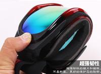 atv p - new POLISI P BA Adult ski lens Motocross ATV Off Road Polarized Glasses Snowmobile Snowboard Eyewear