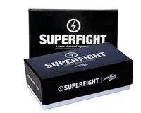 Unisex Big Kids characters SUPERFIGHT 500-Card Core Deck Superfight Card A Game of Absurd Argument Superfight Game Characters party game cards 60pcs