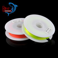 Wholesale 2015 cheap fly fishing backing line m LB fly fishing line materials floating sinker double taper pesca de linha backing line