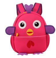 backpacks for preschool boys - Baby Backpack School Cute Chick Preschool Backpacks For Boys Kids Backpack Schoolbags santoro gorjuss bolsos Macaquinho Feminino kids