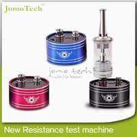 Cheap Atomizer Ohm Meter Best ohm tester