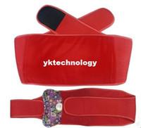 Wholesale 2014 New Electric hot water waistband Hot water bottle waist belt Functional winter warm hot belt XYDQ40