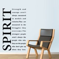 animal quotes inspirational - Inspirational Quotes Wall Decor Wall Mural Vinyl Lettering Saying Decal Sticker
