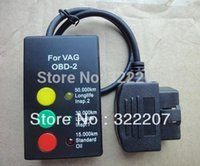 audi service intervals - The best price SI Reset VAG OBD2 Service Interval Reset tool OBD2 connector for audi top qualityHot sale