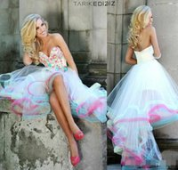 Cheap Reference Images Prom dresses Best Tulle Sweetheart Evening Dresses