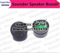 Wholesale Passive buzzer AC MM MM R resistor V V Universal Sounder speaker Buzzer order lt no trac
