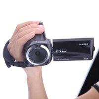 Wholesale High Quality video camera P Digital Video Camcorder Full HD MP x digital Zoom DV Camera Kit HDV S Black order lt no track