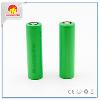 Wholesale VTC5 battery US18650VTC5 mah A V high drian rechargeable VTC5 A battery V battery
