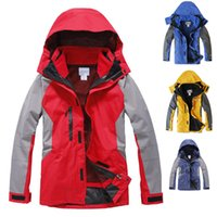 Wholesale Outdoor ski wear male money it can be suitable for daily wear waterproof protective uv protection