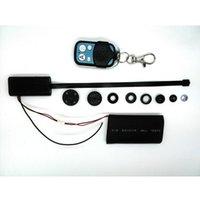 T186 cctv camera lens - T186 Full HD P Security Mini DV Camera Module Hidden Spy CCTV DVR Camcorders recorder recording lens wireless remote control