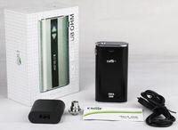 Wholesale iStick W Mod full kit E Cigarette Battery Smoka Eleaf Istick W W Mod Ileaf Istick Watt DHL