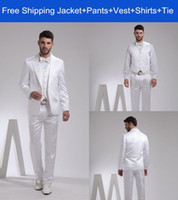 Cheap After Six Clothing Best Groom Tuxedos