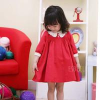 Wholesale Children Clothes Kids Clothing Children Dresses Spring Casual Dresses Korean Girl Dress Child Lace Princess Dress Kids Dresses C3818