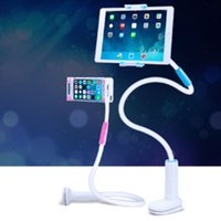 5 inch tablet - 80cm Arm inch Rotating Adjustable Support Mount for PC bracket Stand holder For iPad Bed Lazy Bracket Stand for Tablet Stand Holder