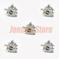 stihl chainsaws - 5PCS Carburetor Carb For STIHL Chainsaw MS170 MS180 NEW REPLACE OEM