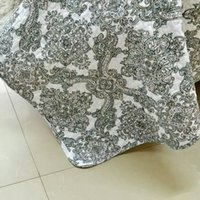 Wholesale Best Price cotton patchwork green shade bedding quilt duvet cover embroidery quilting by pillowcase x260cm x70cm