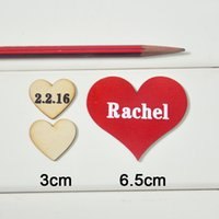 alternative wood - Personalised Wedding guest book alternative wood Heart Guest book Custom Drop Top Guestbook
