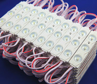 Wholesale Best price Waterproof LED Module DC12V Super Bright leds piece IP65 Waterproof W for Advertising