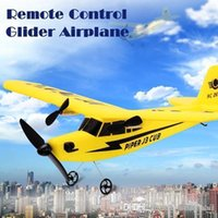 Cheap DHL Free 2CH Glider RC Helicopter Radio Plane Model Remote Control Helicopter With LED Light Educational Children's Toy Gift Aircraft