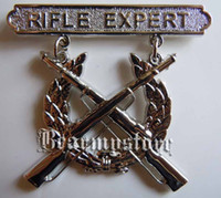 art experts - light Empire American Marine Corps rifle expert skills chapter