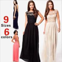 xxxxl - XS XL Summer Big Plus Size Maxi Dress Black Long Chiffon Lace Dress XL XL XL Fat Women Evening Party Dress Vestido XXL XXXL XXXXL XXXXXL