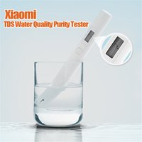 Wholesale Original Xiaomi Portable Detection Pen TDS meter tester Digital Water Meter Filter Measuring Water Quality Purity Tester xm009