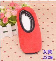 Wholesale Early education of women boat socks ms qiu dong with thick socks d005 velvet non slip floor