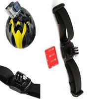 Wholesale 360 Swivel Helmet Belt Strap Lock Mount Headband for GoPro Hero