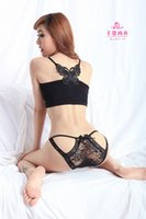 Cheap Foreign trade in Europe and America sexy lingerie new women sexy underwear thong waist hip