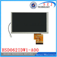 Wholesale Original inch LCD display for Hannstar HSD062IDW1 A00 HSD062IDW1 A00 LCD screen display panel