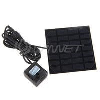 Wholesale Solar Panel Power MA Water Pump for Fountain CM Lift L H