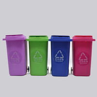 big offers - Big Mouth Toys The Mini Curbside Trash holder and Recycle Can Case Table Pen Holder also offer titanium quartz nail corset grinder