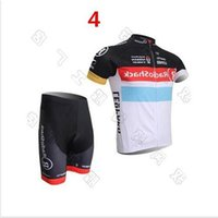 trek - new arrivals Trekking Cycling Jersey factory trekking bicycle jersey summer cycling clothing Fashion bike clothing equipaciones ciclismo