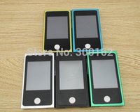 mp3 mp4 game - 16GB th inch mp3 mp4 Player with Touch Screen shakable FM Video Ebooker Game