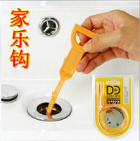 Wholesale Knorr clasps dredge pipe small tools drain cleaner Plumbing ware